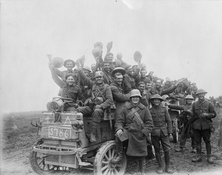 canada prepares for wwi Bringing fallen troops home is a fairly modern idea today, the military sees it as a sacred duty.