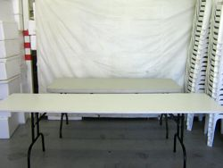 Quality and variety tables and chairs for hire by www.nmcatering.com.au