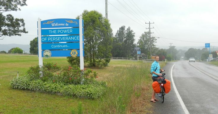 Our Bike Ride From Brisbane To Sydney (Part 2)