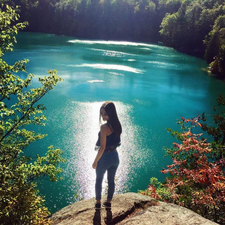 12 Outdoorsy Activities You Need To Do In Gatineau Park This Summer  | Narcity Ottawa