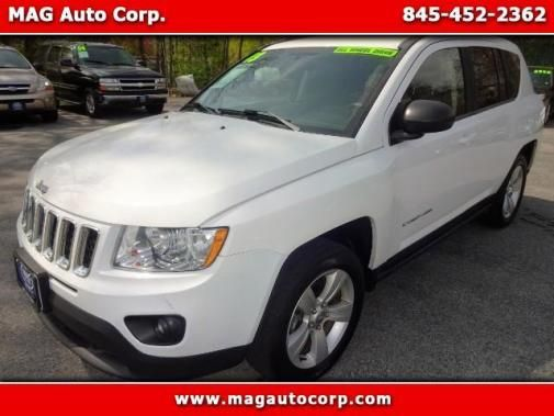 2013 Jeep Compass  Sport in Poughkeepsie, NY for $9,995. See hi-res pictures, prices and info on Jeep Compass  Sports for sale in Poughkeepsie. Find your perfect new car, truck or SUV at Auto.com