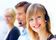 TopLine Distribution Phone Operator