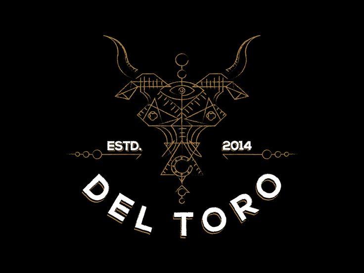 DelToro - Rock band della sintesi perfetta fra #Napoli e #Bologna #meshhub #ideeinterazioniprogetti #graphicidentity #website #design #artworks #deltoro #rock