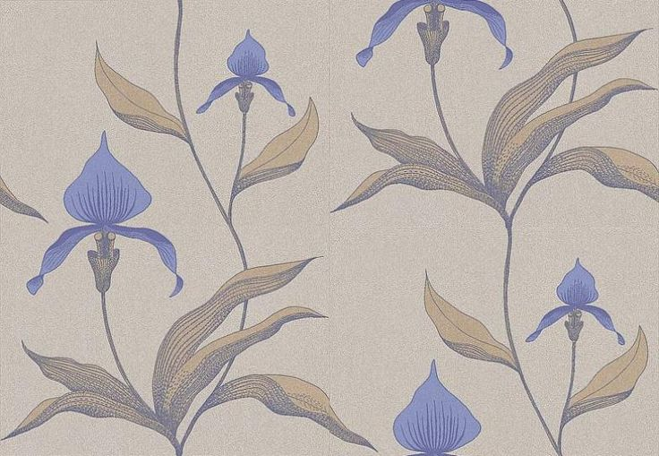 Orchid (66-4032) - Cole & Son Wallpapers