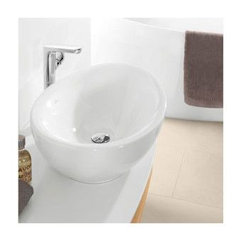 Umywalka nablatowa 65x47,5cm Aveo Villeroy&Boch 718400R1