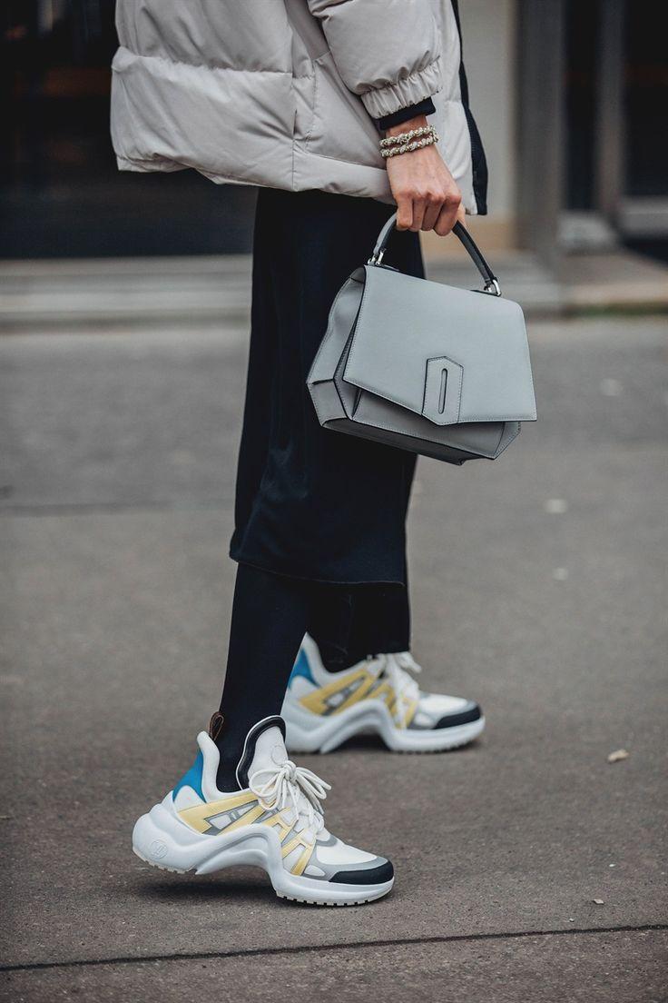 I look più originali e le nuove tendenze di street style direttamente dalla  Paris Fashion Week