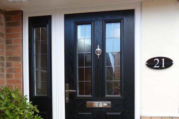 92 best exterior reno ideas images on pinterest exterior for Upvc double glazing