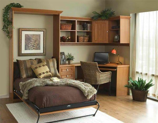 die besten 17 ideen zu wandbett auf pinterest rustikales m dchen kinderzimmer g stebett und. Black Bedroom Furniture Sets. Home Design Ideas