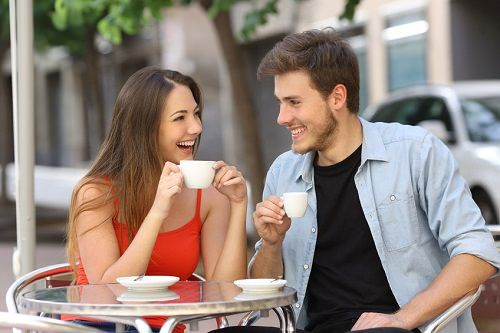13 Facts About Flirting That Single — And Married — People Should Know: http://www.chaostrophic.com/13-facts-flirting-single-married-people-know/