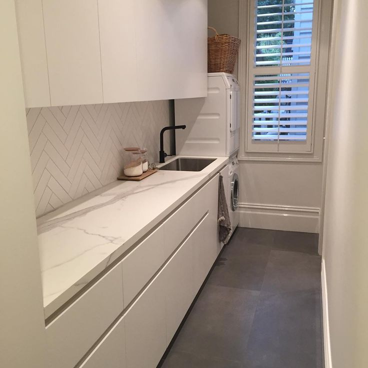 My new laundry is finished! #beautifulhome #buildingdesign #renovationdesign #laundrydesign