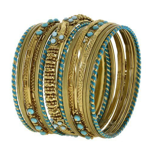 ShalinIndia - Set di braccialetti bangle indiani da donna ShalinIndia, http://www.amazon.it/dp/B00F31SFXK/ref=cm_sw_r_pi_dp_BbbHtb0X3YQ0Z