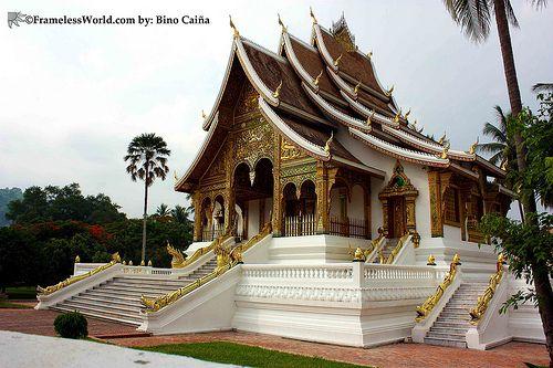 Luang Prabang Hall