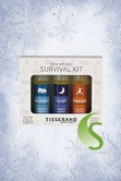 a stress-free festive period! Tisserand Survival Kit is the perfect set of aromatherapy products to help you get through the festive period calm and collected! Tisserand Survival kit contains Tisserand Goodnight Roller ball, Tisserand De Stress Roller Ball and Tisserand Energise Roller Ball. #SkinNutrition