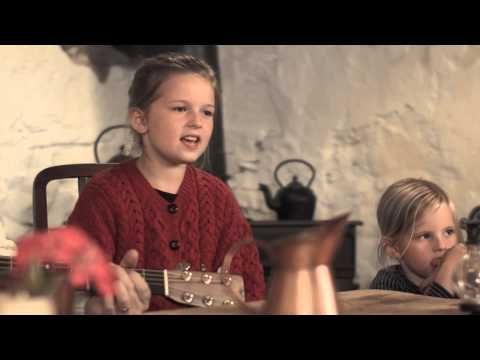 O come all ye faithful - Angelo Kelly & Family - YouTube