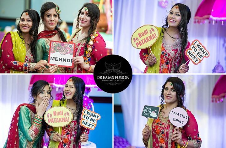 Props Galore..... Some fun moments capturing Team Bride from a recent event coverage. It was a fun evening.....Photography by: Dreams Fusion Weddings... Contemporary Wedding Photography & Cinematography | Instagram @ Dreams Fusion Weddings.....Follow us: http://ift.tt/2sfJnU2 for exclusive content and updates. Taking bookings across Pakistan & Worldwide for the upcoming months; message us for a custom quote....   Dreams Fusion Weddings Covering across Pakistan and Int'l Destinations Pak…