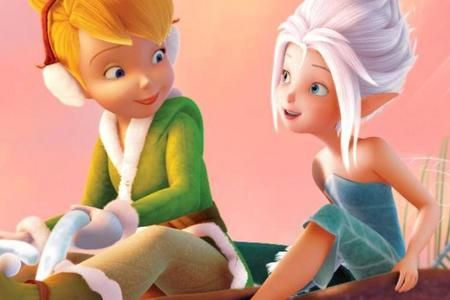 19 best images about Tinkerbell and friends on Pinterest ...