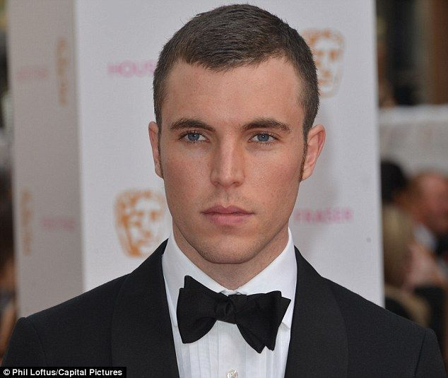 17 Best ideas about Tom Hughes Actor on Pinterest   Victoria ...