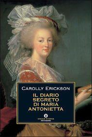 •Il Diario Segreto Di Maria Antonietta
