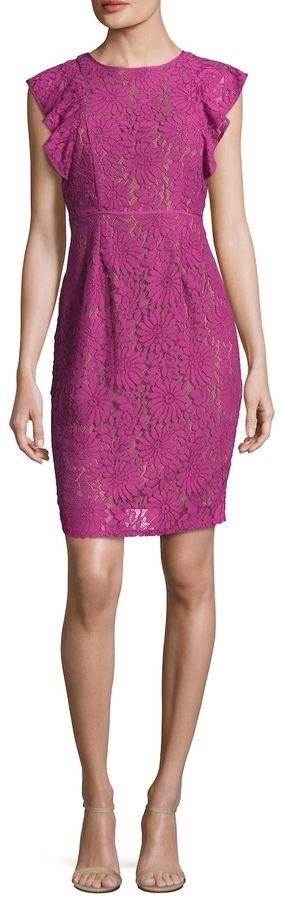 Plenty by Tracy Reese Dresses Women's Carmen Cotton Dress