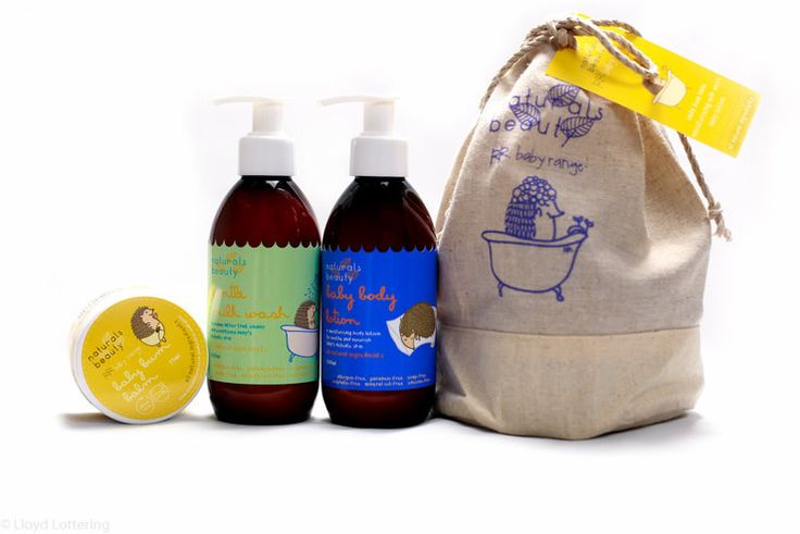 R&R Baby Bag by Naturals Beauty for sale on http://hellopretty.co.za