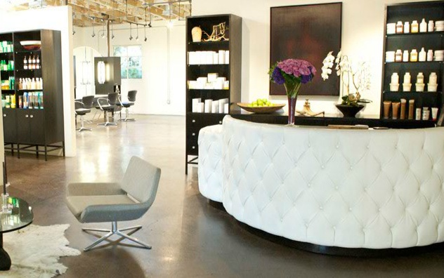 Andy Lecompte Salon (West Hollywood, CA)