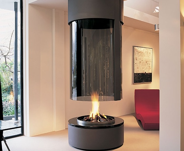 FireplaceModern Interiors Design, Modern Home Design, House Design, Luxury House, Living Room Design, Home Interiors Design, Contemporary Fireplaces, Modern House, Design Home