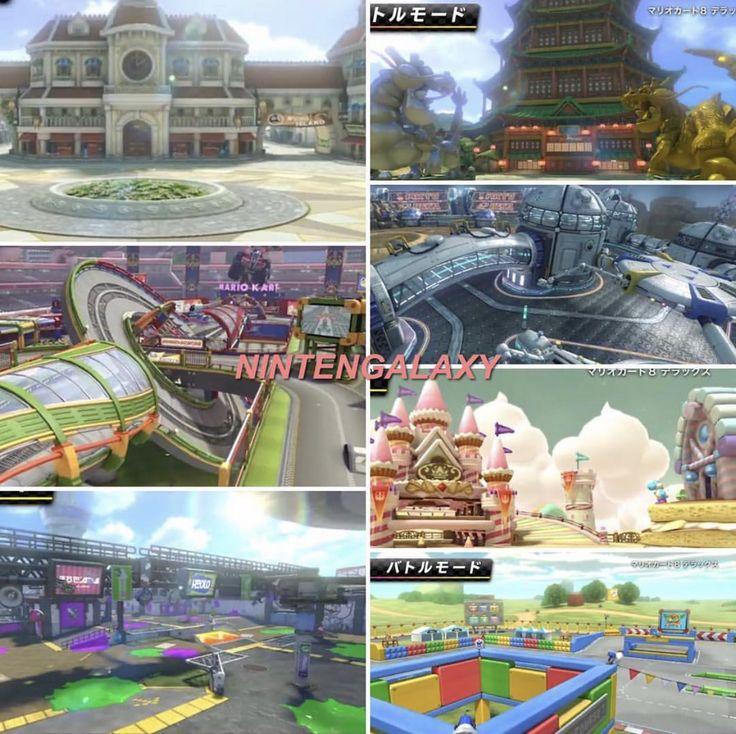 Mini Turbo Stat Mario Kart 8 Deluxe: 292 Best Images About Mario Kart 8/Mario Kart 8 Deluxe On
