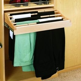 Contemporary Storage and Closets Products