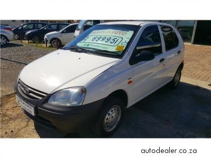 Price And Specification of TATA Indica 1.4 LGi For Sale http://ift.tt/2y0c1uE