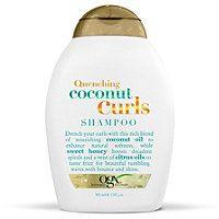 OGX - Quenching Coconut Curls Shampoo in #ultabeauty