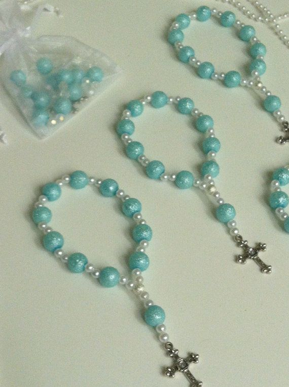 Oct. SALE ...A DOZEN Beautiful Sky Blue stardust by Beautifyyou, $30.00