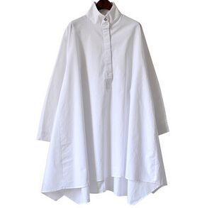 Loose Casual Women shirt Plus Big Size Womens Blouses 6xl Autumn Large Size Lady Tops Clothing Blusa 2016 Fashion Ladies Clothes
