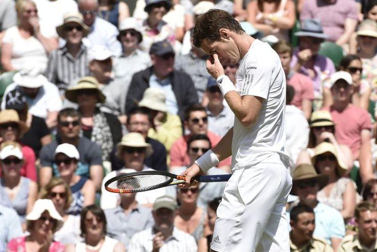 """Full Match Live http://www.wimbledononline.net/  Live Actions Roger Federer vs Milos Raonic Wimbledon 2014 Semifinal match on Friday 04 July 2014 Live Streaming >>  http://www.wimbledononline.net/"