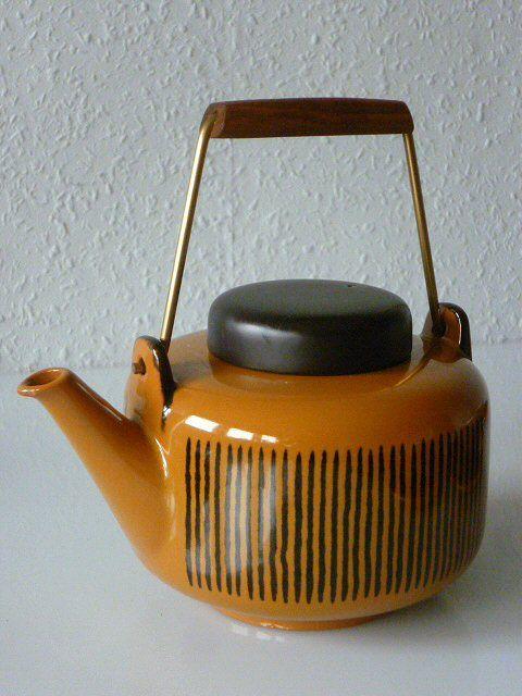 Waechtersbach 'Petra' teapot