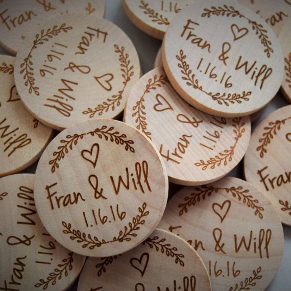 17 Best ideas about Rustic Wedding Favors