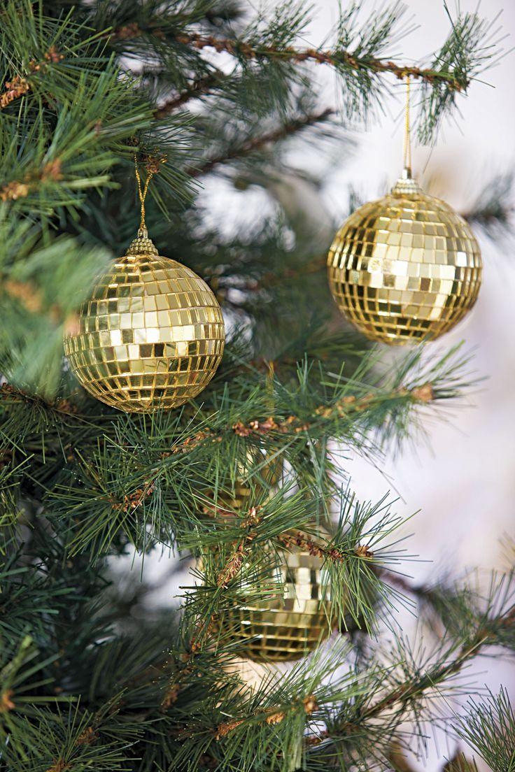 #Navidad #Dorado #Decoración
