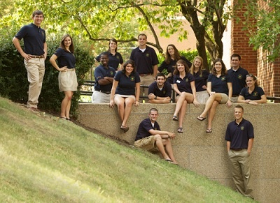 UT College of Engineering Ambassadors