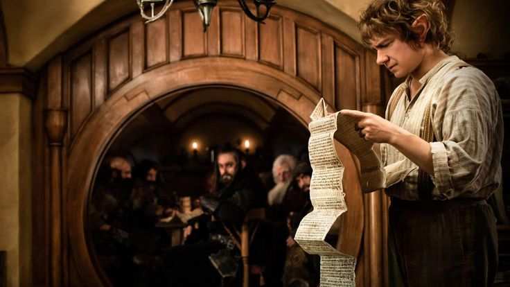 All nine hours of The Hobbit's extended trilogy will hit theaters in October