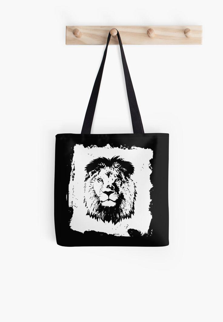 Lion by Stock Image Folio