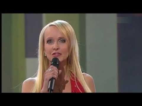 Kristina Bach - Das geht noch immer unter die Haut