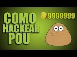 Notícias: Jogo Pou Com Dinheiro Infinito   Hack apk - Não Pr...