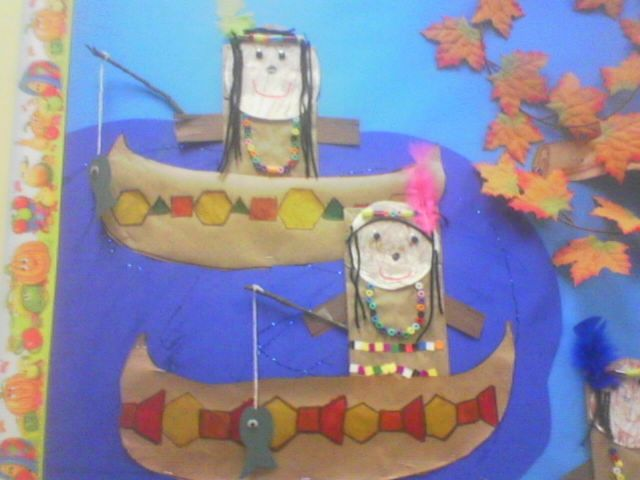 lots of craft ideas and activities