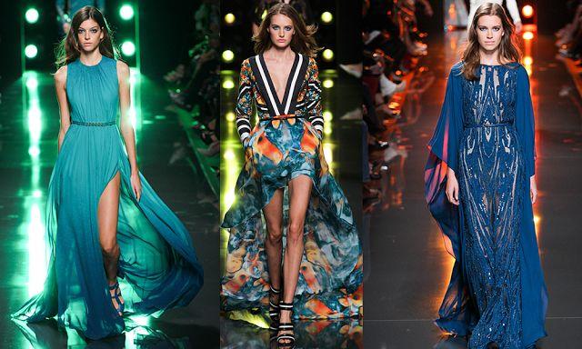 2016 Yılı Paris Modası - http://www.gelinlikvitrini.com/2016-yili-paris-modasi/