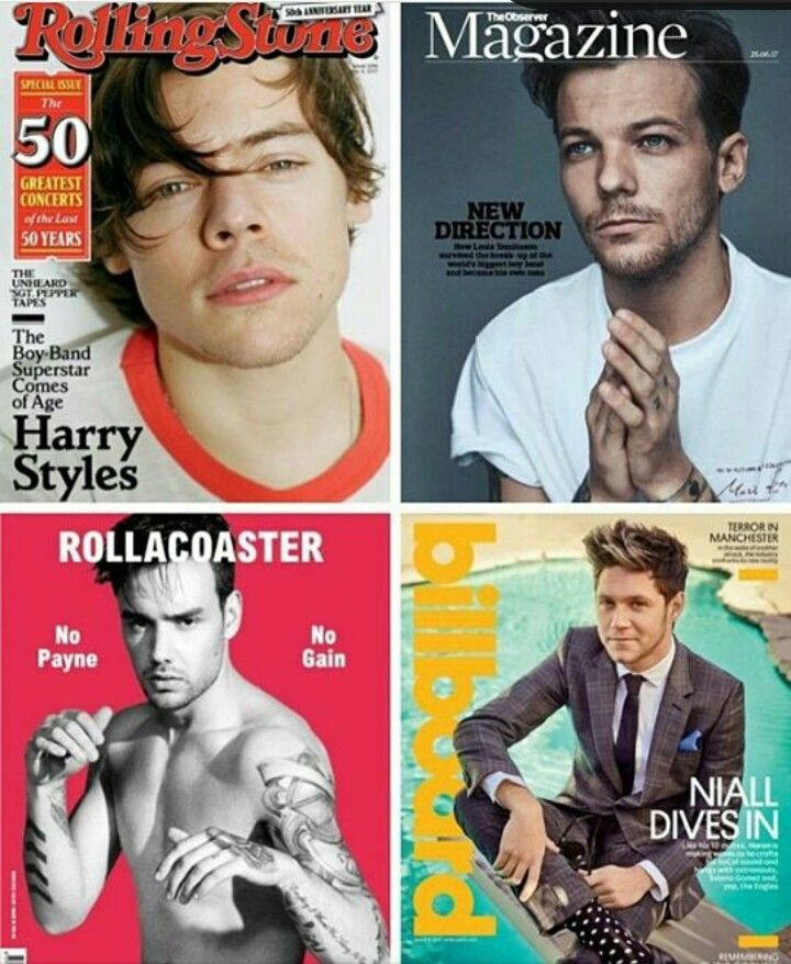 They used to be in one pic now they're separate pics it kinda hurts