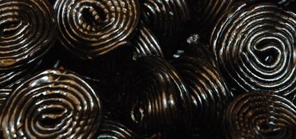 #caramelle #candy #liquirizia