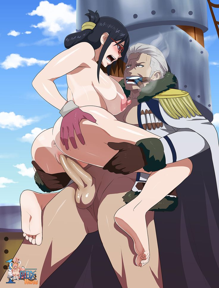 One piece hentai pics
