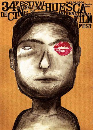 34ª edición – Año 2006 Diseño: Alejandro Magallanes