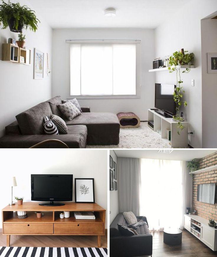 [Casa dos Sonhos] A Sala de Estar Perfeita   Depois que você se foi