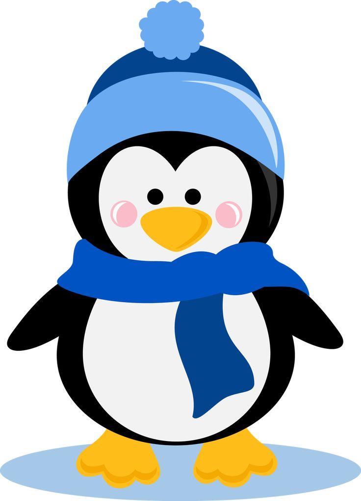 PPbN Designs - Winter Penguin, $0.50 (http://www.ppbndesigns.com/winter-penguin/)