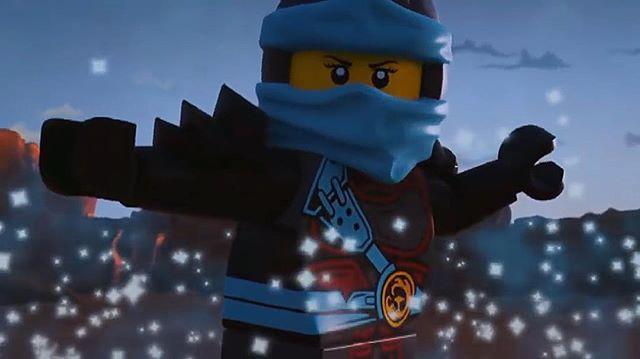 Nya, the water ninja (ninjago) by AafterglowEeye on DeviantArt   Ninjago Nya Water Ninja